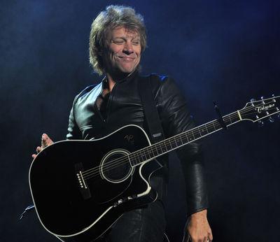 Bon Jovi poster G317178