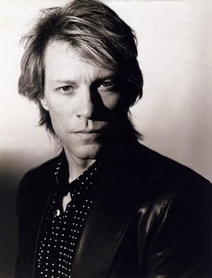 Bon Jovi poster G317187