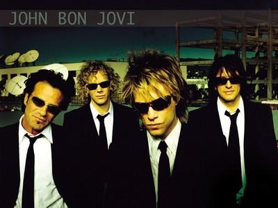 Bon Jovi poster G317189