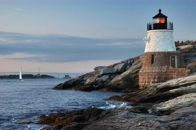 Lighthouse poster G317226