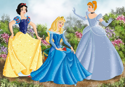 Disney Princess poster G317230