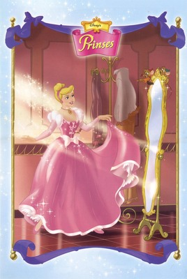 Disney Princess poster G317234