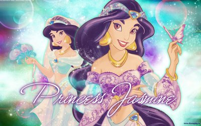 Disney Princess poster G317235