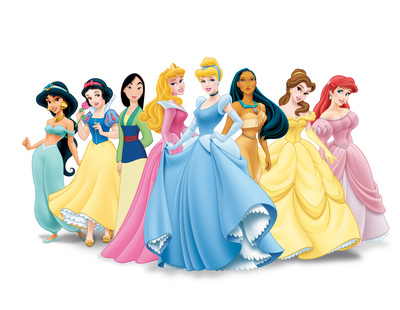 Disney Princess poster G317236