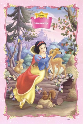 Disney Princess poster G317238