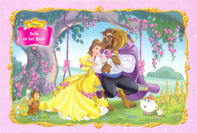 Disney Princess poster G317239