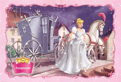 Disney Princess poster G317240