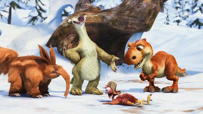 Ice Age poster G317257