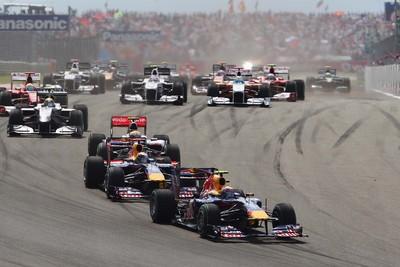 Formula 1 poster G317302