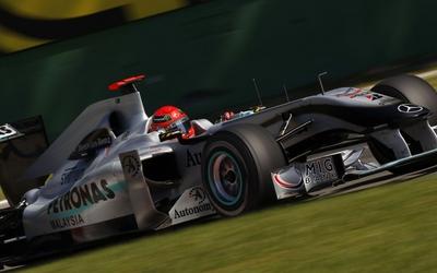 Formula 1 poster G317303