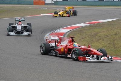 Formula 1 poster G317304