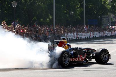 Formula 1 poster G317309