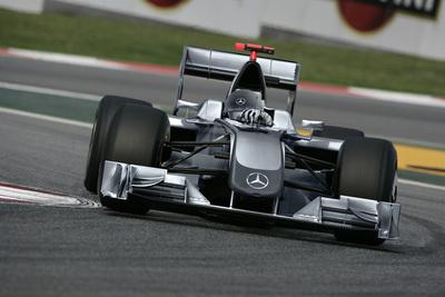 Formula 1 poster G317312