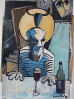 Picasso picture G317339