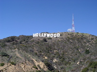 Hollywood picture G317356