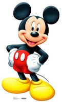 Mickey Mouse picture G317382
