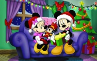Mickey Mouse picture G317384