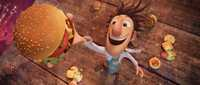 Cloudy With A Chance Of Meatballs picture G317520