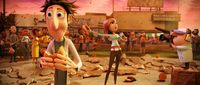 Cloudy With A Chance Of Meatballs picture G317521