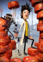 Cloudy With A Chance Of Meatballs picture G317529