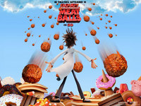 Cloudy With A Chance Of Meatballs picture G317532