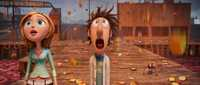 Cloudy With A Chance Of Meatballs picture G317533