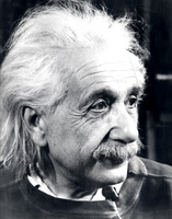 Einstein picture G317619