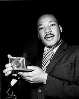Martin Luther King picture G317670
