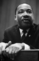 Martin Luther King picture G317672