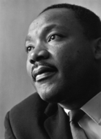 Martin Luther King picture G317673