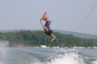 Wakeboarding picture G317712