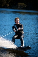 Wakeboarding picture G317714