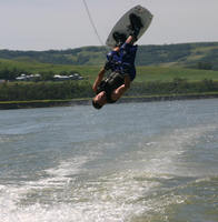 Wakeboarding picture G317715