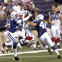 Indianapolis Colts picture G317746