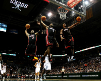 Miami Heat picture G317761