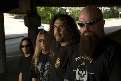 Slayer poster G317788