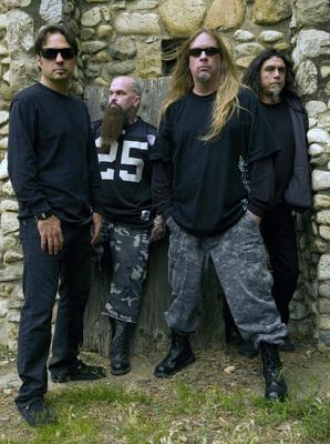 Slayer poster G317791