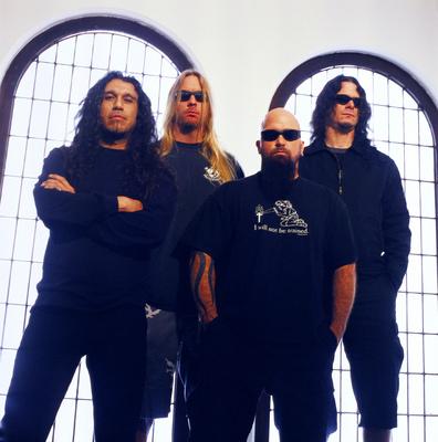 Slayer poster G317792