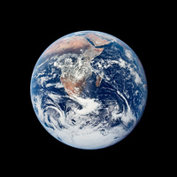 Earth picture G317805