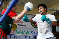 Manny Pacquiao picture G317894