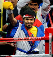 Manny Pacquiao picture G317904