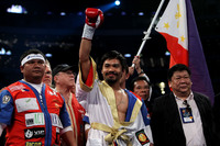 Manny Pacquiao picture G317905