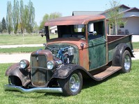 Hot Rod picture G317922