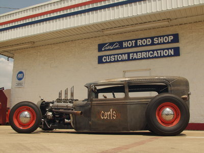 Hot Rod poster G317924