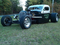 Hot Rod picture G317926
