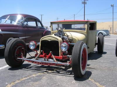 Hot Rod poster G317927