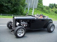 Hot Rod picture G317937