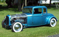 Hot Rod picture G317935