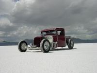 Hot Rod picture G317933