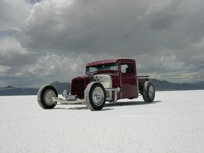 Hot Rod poster G317941